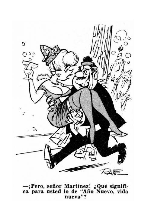 Raf. El 'gentleman' de Bruguera