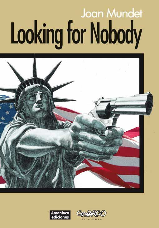 Looking for Nobody
