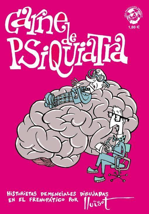 Carne de psiquiatra