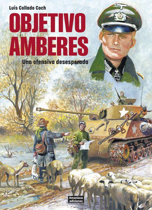 Objetivo Amberes