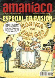 Amaníaco 48 Especial televisión