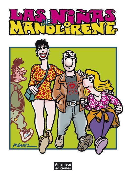 Las niñas de Manolirene