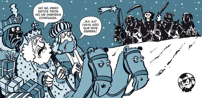 Felicitación navidad 2011