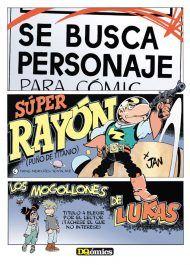 Súper Rayón